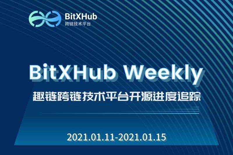 BitXHub、区块链 趣链科技