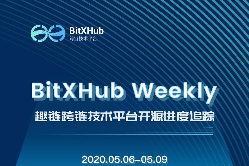 BitXHub、BitXHub、趣链、趣链科技、跨链、区块链、区块链技术
