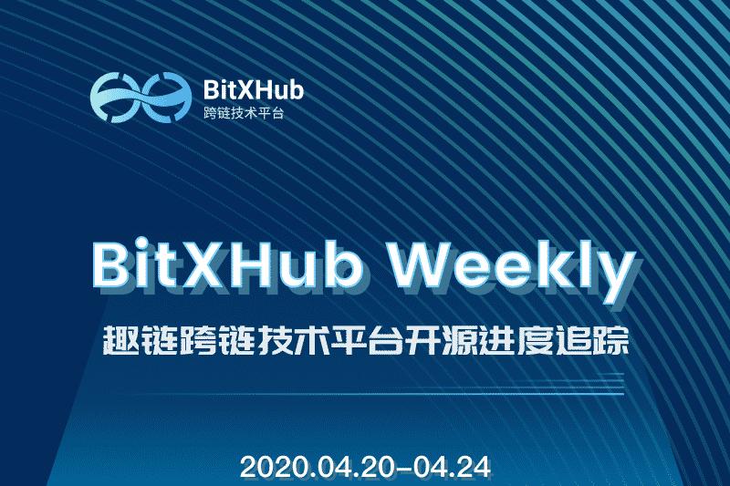 BitXHub、趣链、区块链、趣链科技、BitXHub、跨链