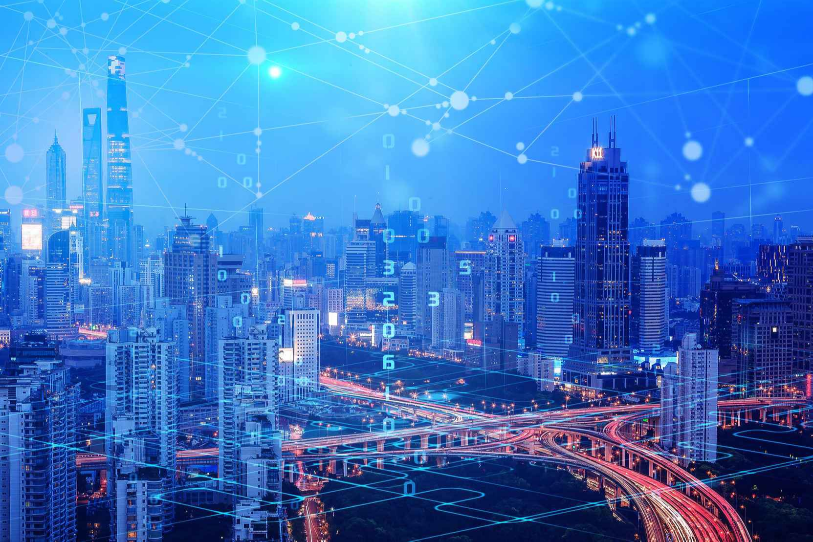 趣链科技、数据、区块链、趣链科技、趣链、分布式数据协作网络、BitXMesh、数据孤岛、联邦计算、技术、数据共享